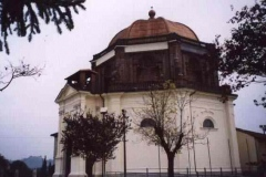 Chiesa di Montalbo