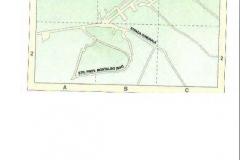 Mappa di Montalbo