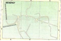 Mappa di Seminò