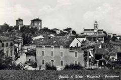 Foto panoramica antica di Seminò