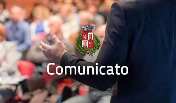 Comune di Ziano Piacentino - Comunicato